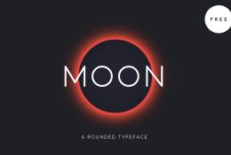 Moon Yazıtipi